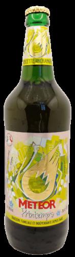 Bière de Printemps Météor