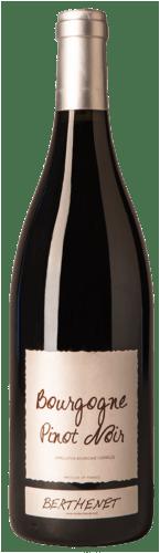 Bourgogne Pinot Noir Domaine Berthenet