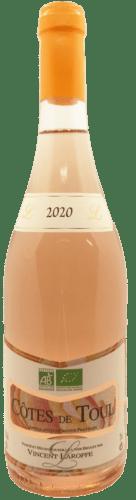 Côtes de Toul Gris Vincent Laroppe