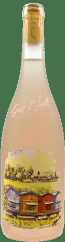 Côtes de Toul Gris d'Avril Vincent Laroppe