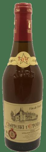 Vin de Paille Château de l'Etoile