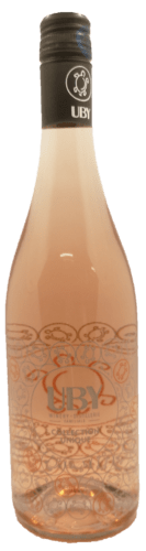 Côtes de Gascogne Rosé Collection Unique Uby