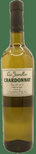 IGP Pays d'Oc Les Jamelles Chardonnay