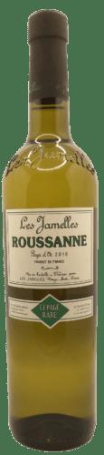 IGP Pays d'Oc Les Jamelles Roussanne