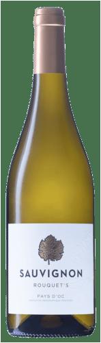 IGP Pays d'Oc Sauvignon Blanc Cellier du Pic