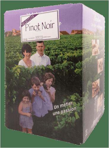VDF Pinot Noir Denis Bardon 10 L