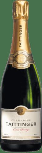 Taittinger Cuvée Prestige Blanc