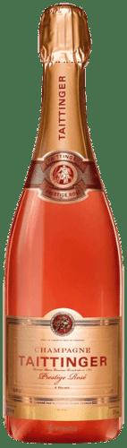 Taittinger Cuvée Prestige Rosé