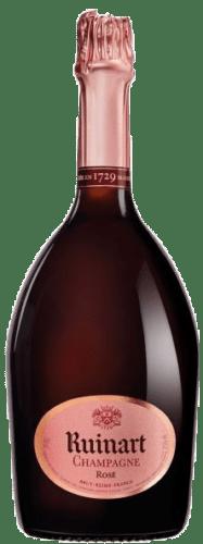 Ruinart Cuvée «R» Rosé