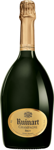 Ruinart Cuvée «R» Blanc