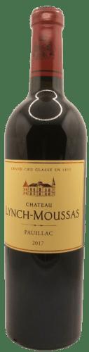 Pauillac Château Lynch Moussas