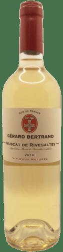 Muscat de Rivesaltes Gérard Bertrand