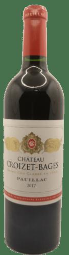 Pauillac Château Croizet Bages