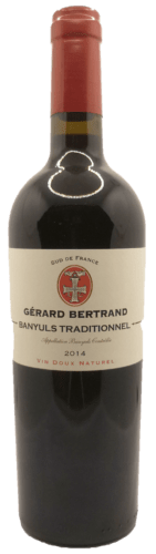 Banyuls Traditionnel Gérard Bertrand