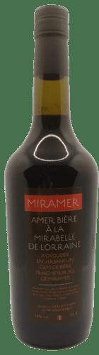 Amer Bière à la Mirabelle Miramer