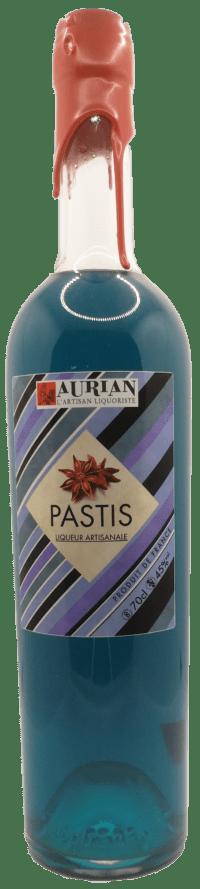 Pastis Bleu Aurian