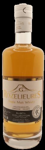Rozelieures Blanc Subtil Collection