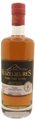 Rozelieures Rouge Rare Collection