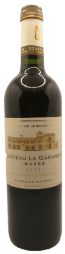 Graves Château La Garance