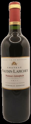 Pessac Léognan Château Naudin Larchey