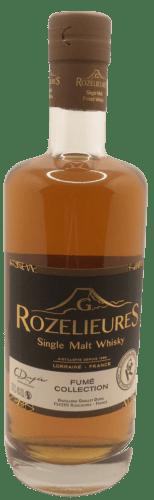 Rozelieures Noir Fumé Collection