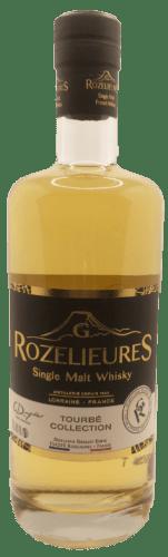 Rozelieures Brun Tourbé Collection