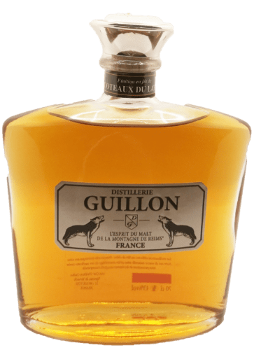 Guillon Finish Coteaux du Layon