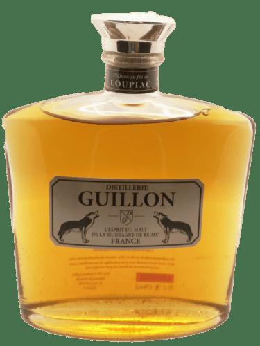 Guillon Finish Loupiac