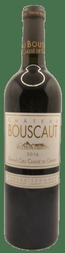 Pessac Léognan Grand Cru Château Bouscaut