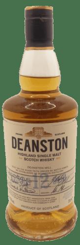 Deanston 12 ans