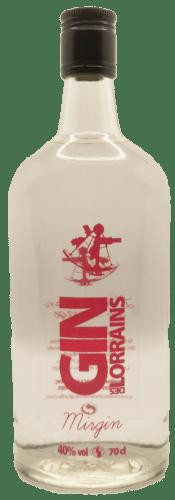 Gin des Lorrains Mirgin
