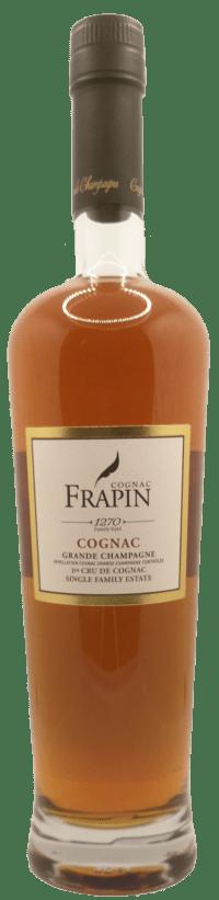 Cognac Frapin 1270