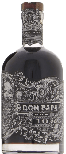 Philippines Don Papa 10 ans
