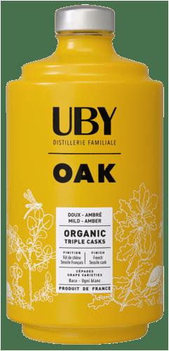 Armagnac Uby Oak 12 ans