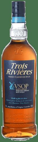 Martinique Trois Rivières VSOP