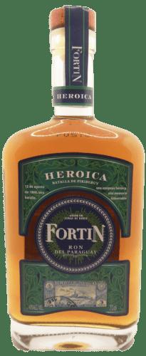 Paraguay Fortin Héroïca