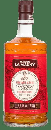 Martinique La Mauny Héritage