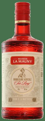 Martinique La Mauny blanc Ter Rouj