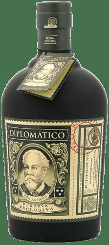 Vénézuela Diplomatico Reserva Exclusiva