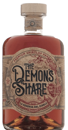 Amérique du Sud Demon's Share
