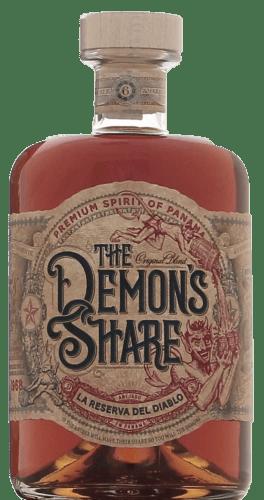 Amérique du Sud Demon's Share