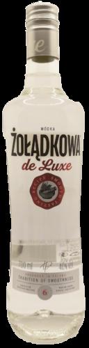 Vodka Poland Zoladkowa de Luxe