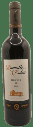 Graves Château Lamotte Robin