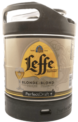 Leffe Blonde 6 L
