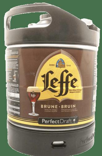 Leffe Brune 6 L
