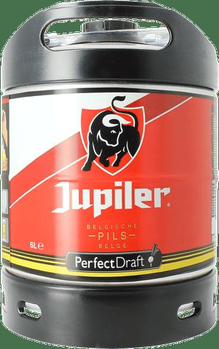 Jupiler 6 L