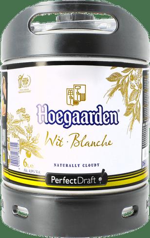 Hoegaarden Blanche 6 L