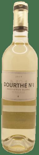 Bordeaux Blanc Dourthe Numéro 1