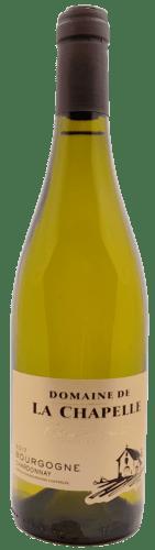 Bourgogne Chardonnay Domaine de la Chapelle