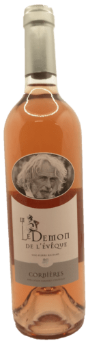 Corbières Rosé Vins de Pierre Richard